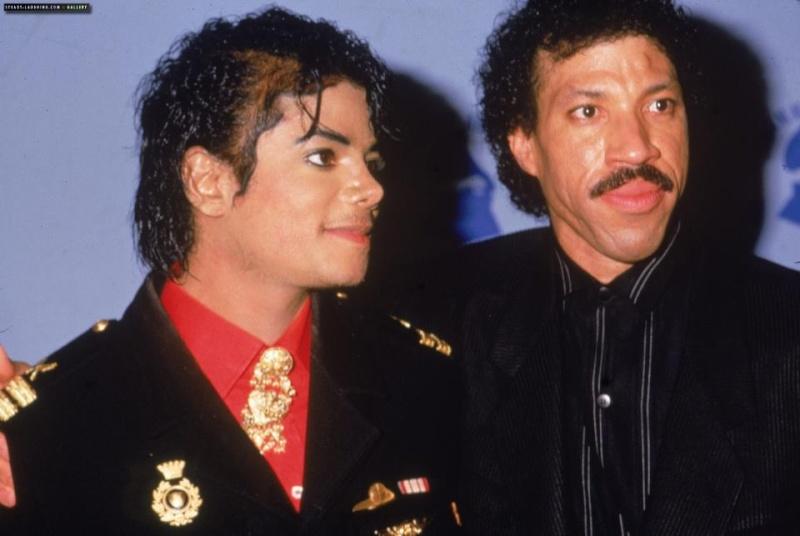 Happy 55th birthday,Michael! 41820310