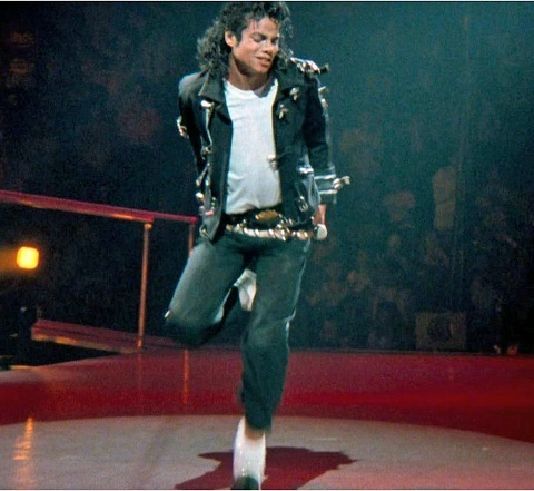 Happy 55th birthday,Michael! 43039210