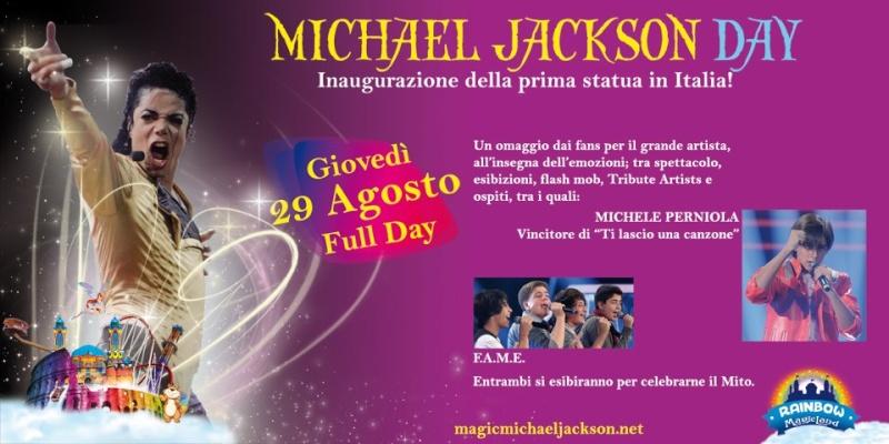 Happy 55th birthday,Michael! 53378110