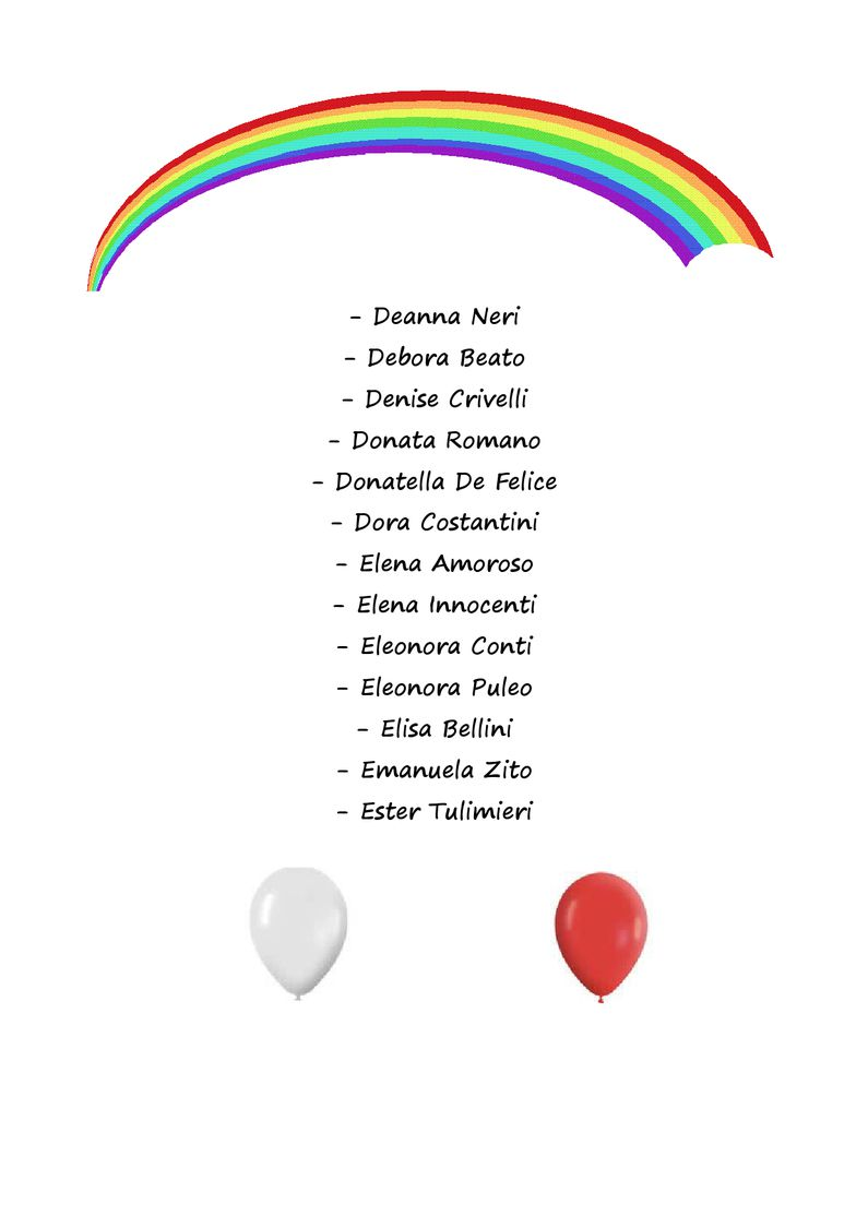 55 frasi per i tuoi 55 anni...per volare Over the Rainbow Large-13