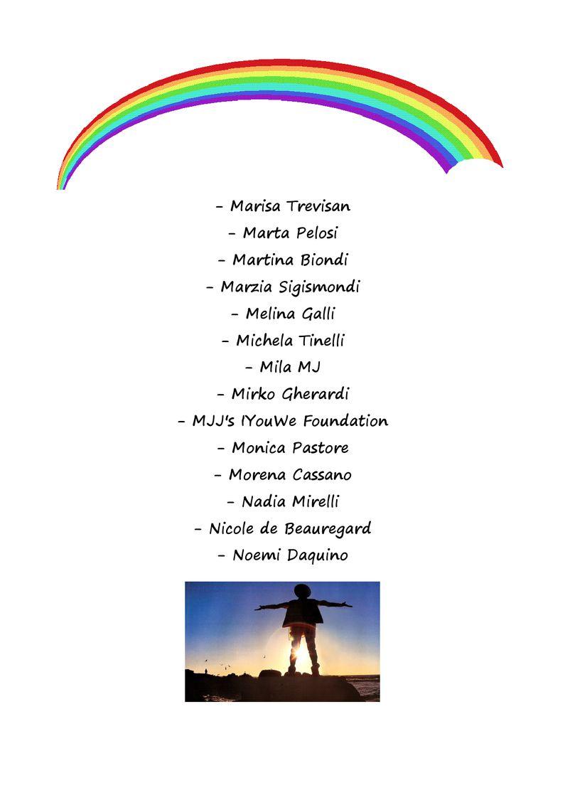 55 frasi per i tuoi 55 anni...per volare Over the Rainbow Large-17