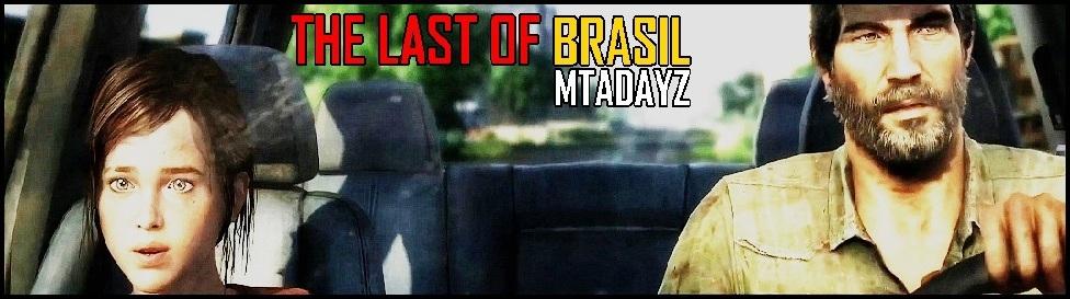 The Last Of Brasil