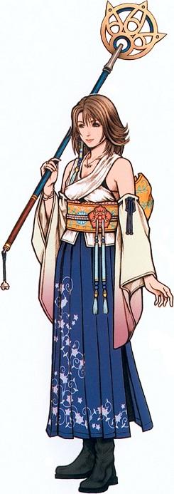 Ps vita Slim Final Fantasy X/X-2 Jap  Yuna-f12