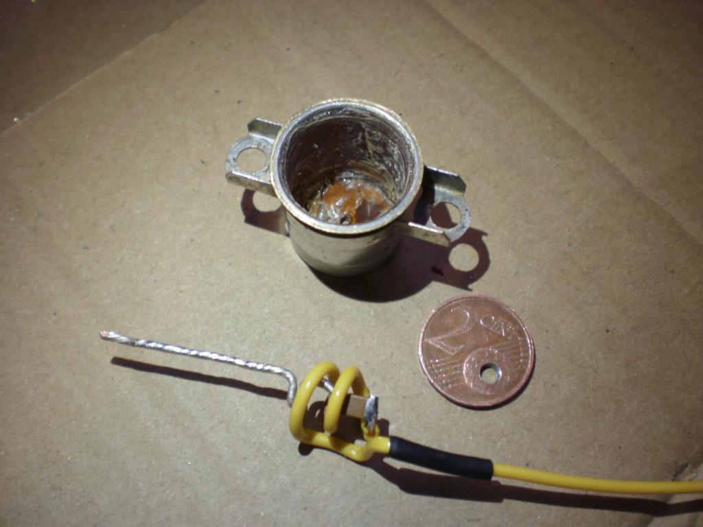 Remplacement condensateur pour rupteur par condensateur céramique  P1021910