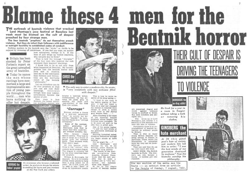Archives beatnik Photo_14