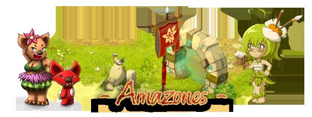 - Amazones - Bannia11