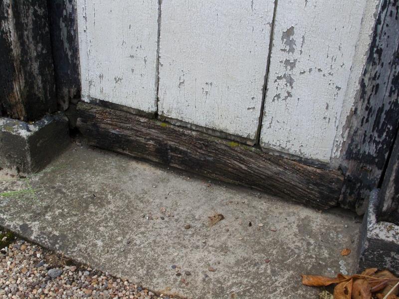 [Réalisation] Une porte/volet à clefs pour mon abri de jardin - Page 2 Snb13145