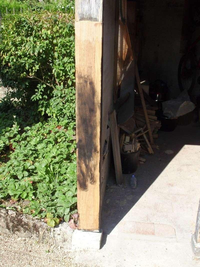 [Réalisation] Une porte/volet à clefs pour mon abri de jardin - Page 2 Snb13220