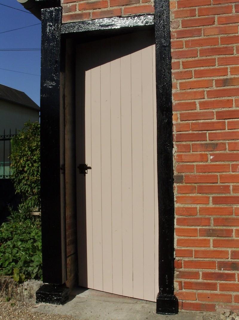 [Réalisation] Une porte/volet à clefs pour mon abri de jardin - Page 2 Snb13226