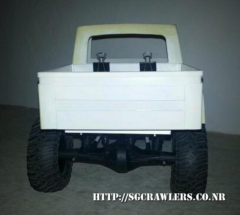 brute - Boolean21's AEV Jeep Brute 1/10 scratch build - Page 2 20130336