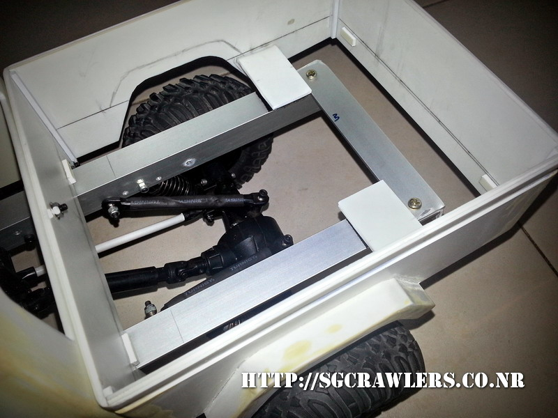 build - Boolean21's AEV Jeep Brute 1/10 scratch build - Page 3 20130455