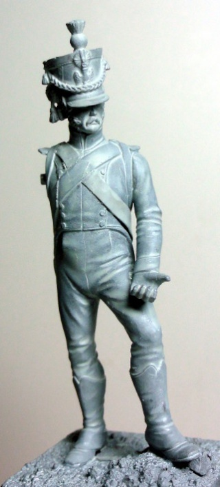 Tirailleur de la Garde 1813 Dsc02511
