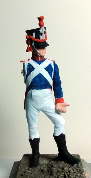 Tirailleur de la Garde 1813 Dsc02513