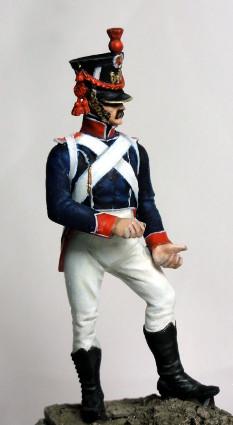 Tirailleur de la Garde 1813 Dsc02516