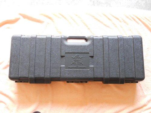 A vendre : Valise de transport pour FN SCAR Dscn0313