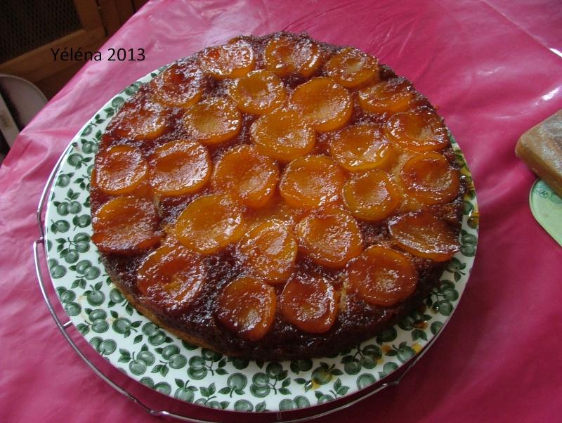 gâteaux aux abricots Dscf9716