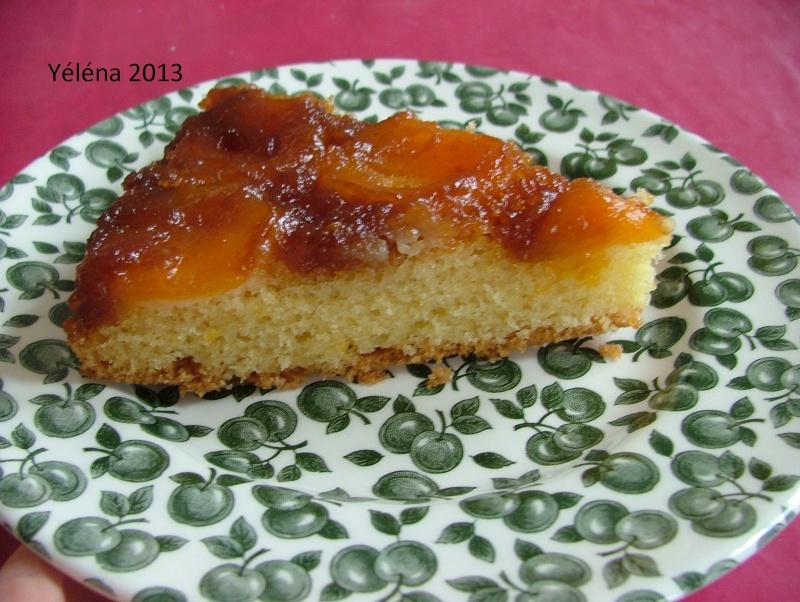 gâteaux aux abricots Dscf9717