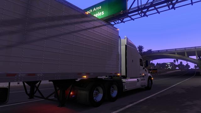American Truck Simulator è confermato. La SCS Software svilupperà il gioco: ecco alcune anteprine Ats_0010