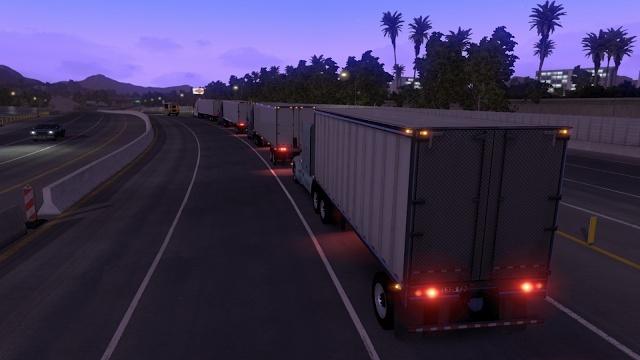 American Truck Simulator è confermato. La SCS Software svilupperà il gioco: ecco alcune anteprine Ats_0011
