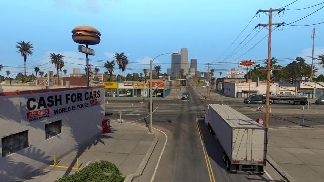 American Truck Simulator è confermato. La SCS Software svilupperà il gioco: ecco alcune anteprine Ats_0013