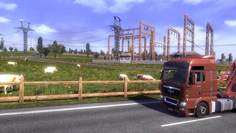 Immagini DLC Going East di Euro Truck Simulator 2 Ets2_015