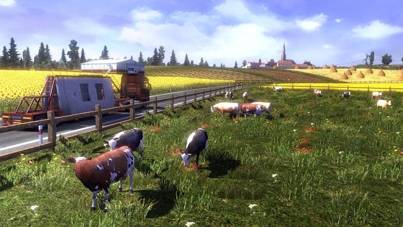 Immagini DLC Going East di Euro Truck Simulator 2 Ets2_018