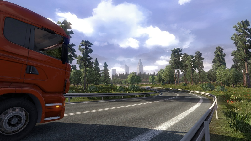 Immagini DLC Going East di Euro Truck Simulator 2 Ets2_020