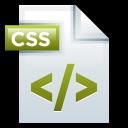 Codice HTML per richiamare il CSS (elenco div) File-a10