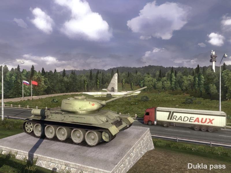 E' ufficiale: il DLC di Euro Truck Simulator 2 uscirà il 20 settembre! Mx0xle10
