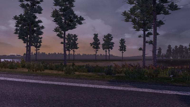 Immagini DLC Going East di Euro Truck Simulator 2 Pl110