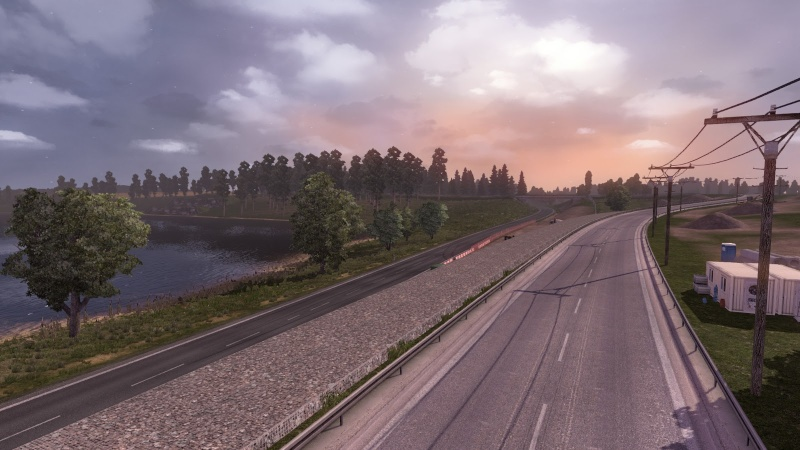 Immagini DLC Going East di Euro Truck Simulator 2 Pl210