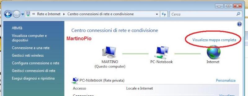 Come scoprire chi è connesso alla propria rete internet Visual10