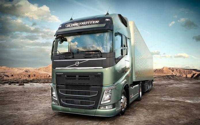 Qual'è la migliore marca di camion? Volvo-10