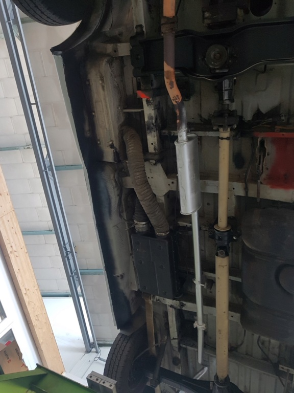 [Mk3]Résto Ford transit nugget WESTFALIA - Page 4 20190948