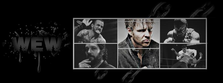 World Entertainment Wrestling