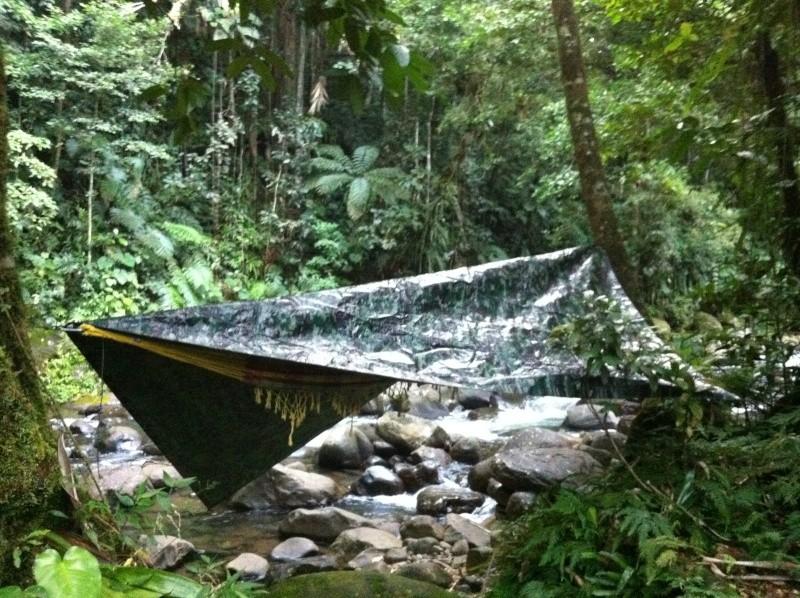 survie jungle et mer dans les caraibes ... Stage_10