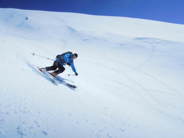val d'Allos ski paradise... Dscn1512