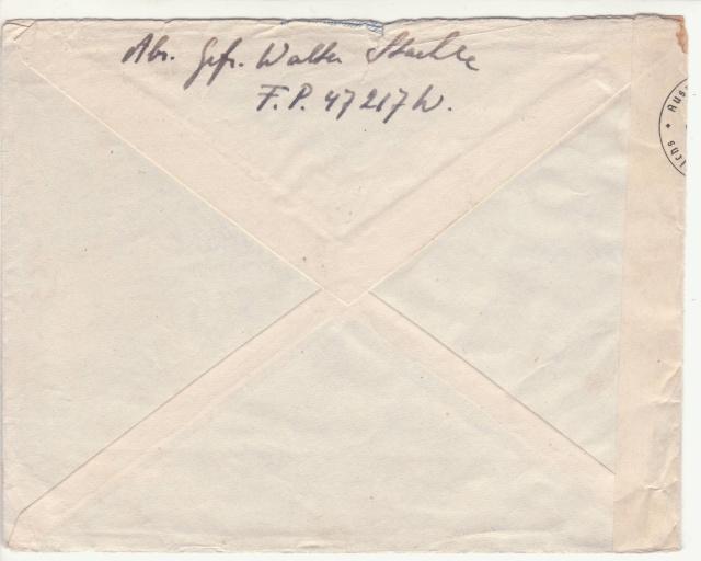 Une censure (un peu) méconnue, celle du Ministère des Affaires Etrangères du III° Reich. (MAE) _1d_0013