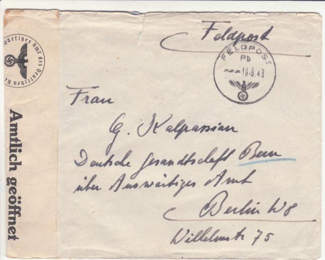 Une censure (un peu) méconnue, celle du Ministère des Affaires Etrangères du III° Reich. (MAE) _1f_0014
