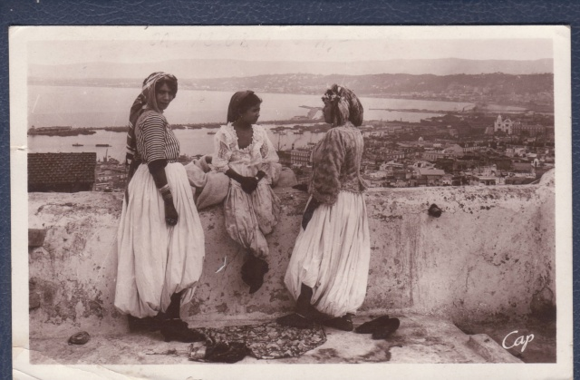 """Cachet """" étoile """" sur courrier de et vers l'Algérie en 1939-40.  _2a_10"""