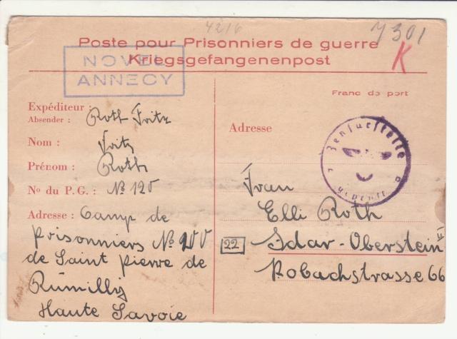 Camp de Novel - Annecy fin 1944. _aa00010