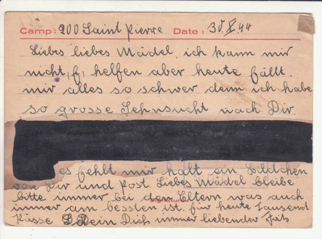 Camp de Novel - Annecy fin 1944. _aa110