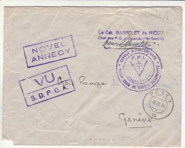 Camp de Novel - Annecy fin 1944. _ab00011