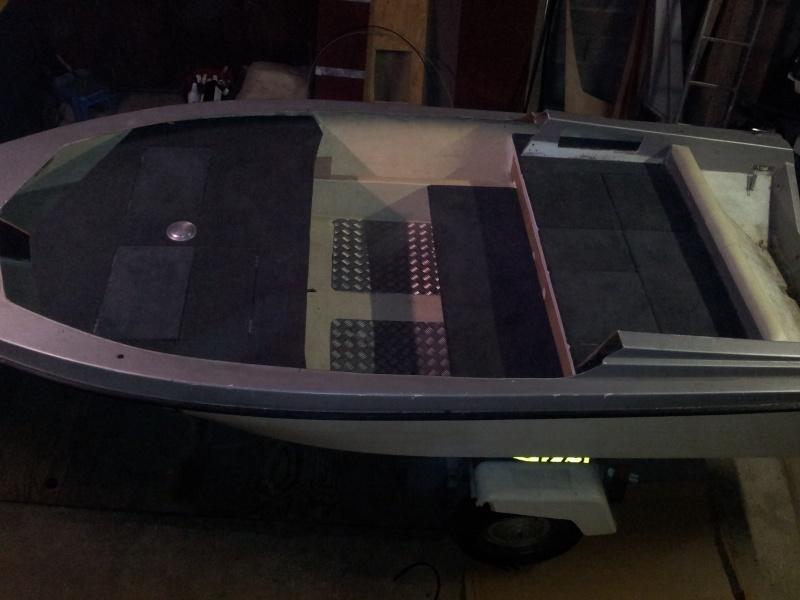 réparation bateau 20130810