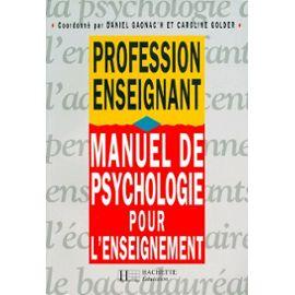 [Conseils bibliographiques] Psychologie enfantine et des ados Gaonac10