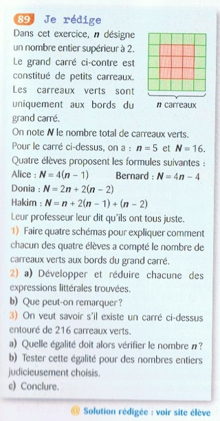Introduction calcul littéral en 5ème Sans_t11