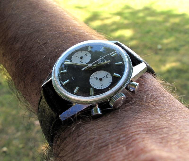 Votre montre sur le poignet d'un autre ... Img34311