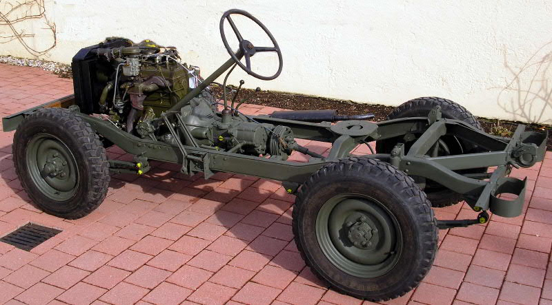 chassis jeep  Chassi10