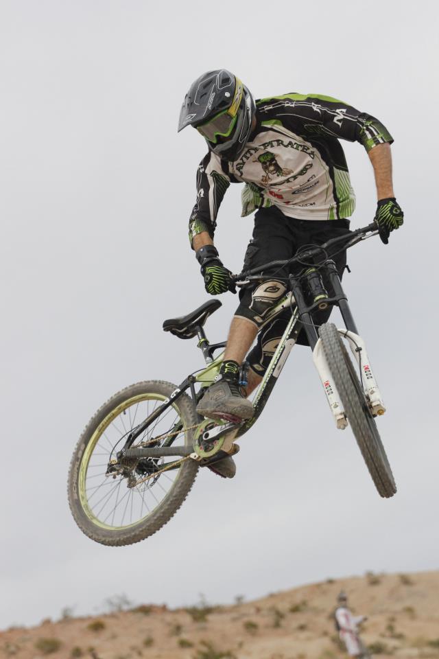 Rider Down Benefit Dave610
