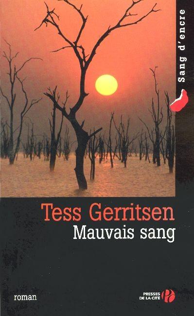 [Gerritsen, Tess] Mauvais sang Gerrit10